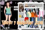 Juegos twilight bella swan dress up vestir a bella de crepusculo
