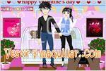 Juegos valentine dia de san valentin